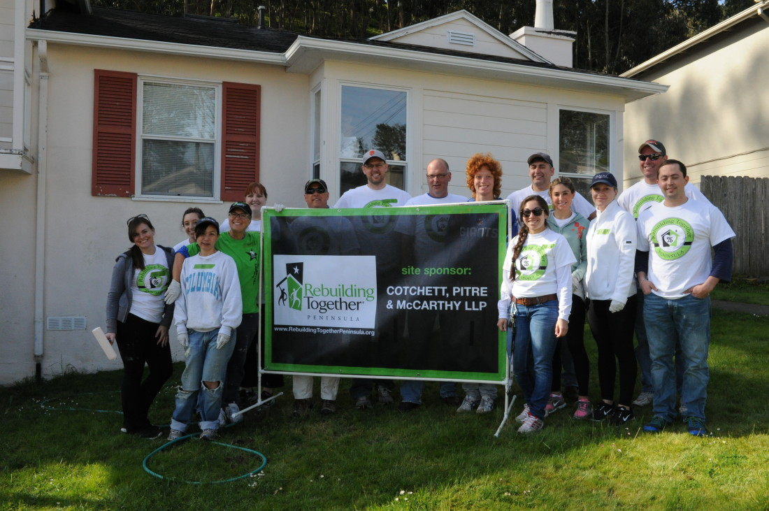 Rebuilding Together 2