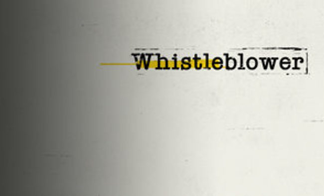 Justin Berger Discusses the Marinello Case on Whistleblower (CBS)