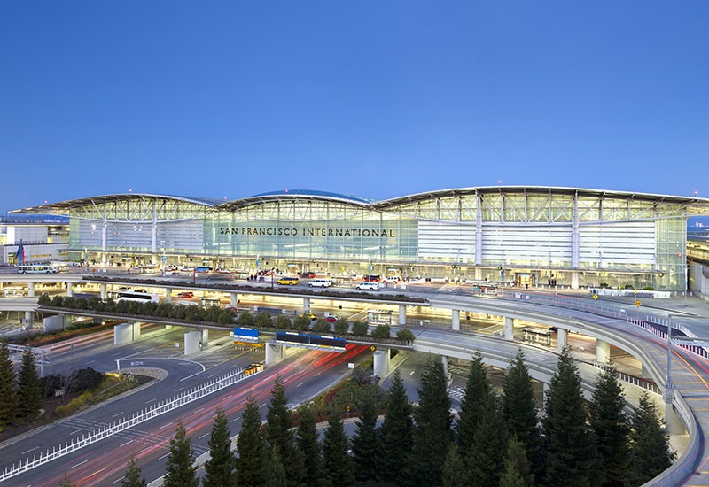 Photo of San Francisco Bay Area