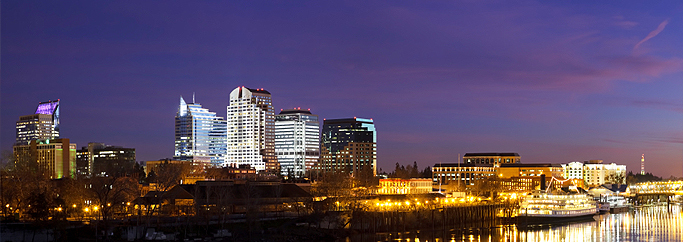 Photo of Sacramento
